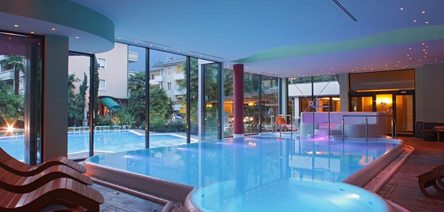 Hotel Villa Nicolli, Riva, Lake Garda, Italy - indoor pool.jpg